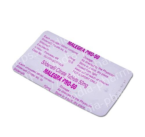 Віагра Professional 50 мг, фото 3